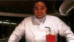 El chef Bruno Santa Cruz fue elegido para dirigir el primer restaurante de cebiche en Turquía
