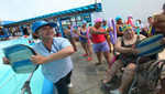 EsSalud promueve actividades de verano para personas con discapacidad