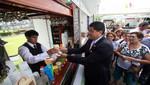 Bienvenidos al XII Festival del Pisco Sour en Surco