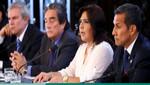 Ana Jara anunció cierre de la Dirección Nacional de Inteligencia