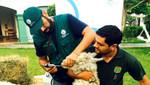 MINAGRI destina ayuda para atender emergencia en San Martín y zonas altoandinas afectadas por fenómeno natural
