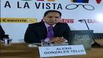 LOS DIOSES DEL CAPITAL, libro del economista peruano Alexis González-Tello, será presentado este 25 de febrero en el Congreso de la República