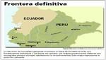 Perú-Ecuador: a 20 años de la paz