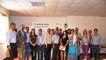 Países de América Latina presentan proyecto regional de apoyo a la Visión Amazónica al 2018