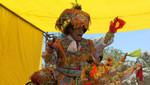 En Ciudad Eten inauguran el X Festival Binacional 'Danzando por la Amistad'