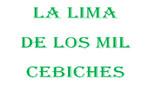 La Lima de los mil cebiches
