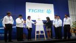 Ministra Magali Silva saluda inicio de actividades de nueva planta de la empresa Tigre