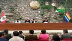 Fiscalización investigará presuntos malos manejos de anterior gobierno regional del Cusco