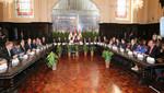 Partidos políticos confirman su participación en Diálogo convocado por el Ejecutivo