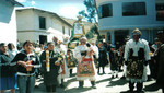 Tradicional danza de Huánuco, 'León Danza' es declarada Patrimonio Cultural de la Nación