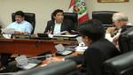 Comisión Orellana pide al Poder Judicial citar a dos jueces 'De grado o fuerza'