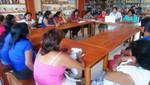 """Concurso de estampas típicas, charlas y reconocimientos por el """"Día Internacional de la Mujer"""""""
