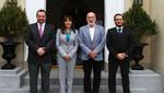 Ministra Magali Silva presentó a la Sociedad Nacional de Industrias el Plan Estratégico Nacional Exportador al 2025