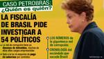 Lo que hay que tener en cuenta para entender el escándalo de Petrobras que sacude al Brasil
