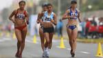 Kimberly García logró clasificación al Mundial de Marcha Atlética en Bejing, China
