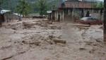 Entregan bienes de ayuda humanitaria a damnificados por Huayco en Chanchamayo - Junín