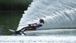 María Alejandra de Osma conquistó el oro en Circuito Mundial de Esquí Náutico Moomba Master en Australia