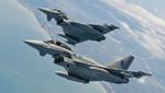Eurofighter Typhoon contará con mejoras que incrementarán su poder