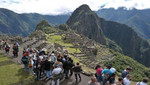 Ministra Magali Silva: Llegada de turistas internacionales al Perú creció 12% en enero
