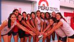 Perú está listo para la Copa Panamericana Sub 18