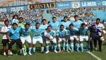 Sporting Cristal con su equipo alterno cayó en casa ante el Juan Aurich por 2-0
