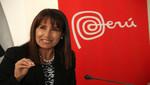 Ministra Silva: Pymes Peruanas logran en Panamá ventas por más de US$ 21 millones