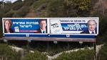 [Israel] Más de 6 millones votaron para elegir a 120 diputados de la Knesset: resultado incierto