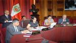 Comisión de Transportes cita a alcalde Castañeda