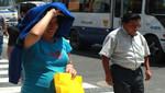 INDECI recomienda medidas de protección y preparación ante incremento de temperaturas en la Costa del País
