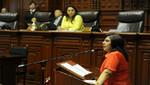 Presidenta del Consejo de Ministros releva de sus cargos a plana mayor de la DINI