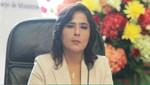 Presidenta del Consejo de Ministros cumplió con relevar a altos mandos de la DINI