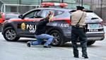 900 policías han sido capacitados en nuevos métodos de intervención policial con respeto a los derechos humanos