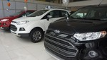 Ford inaugura nueva tienda en Santa Anita