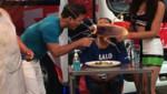 [Perú] Obligaron a una niña a comer insectos en programa de televisión (Vídeo)