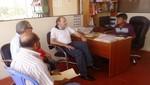 Congresista Yehude Simon preocupado por COAR