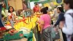 Precios al Consumidor de Lima Metropolitana subieron 0,76%