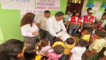 MINEDU realiza acciones para rehabilitar colegios afectados de Tumbes y Piura