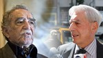 Vargas Llosa y García Márquez contra el  periodismo superficial