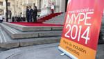 Gobierno premia a MYPES por generar empleo y ser el motor de la economía del Perú