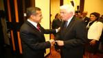 Empresarios norteamericanos interesados en invertir en el Perú se reunieron con Jefe de Estado