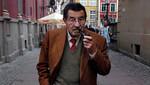Murió Günter Grass novelista alemán y Premio Nobel