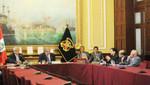 Desestiman propuesta para debatir nuevo proyecto de Ley Universitaria