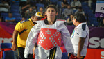 Julissa Diez Canseco logró medalla de plata en Open de Taekwondo en España