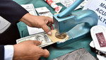 Policía Nacional incautó más de un millón y medio de dólares falsificados