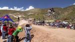 Lo mejor del ciclismo latino llega a Cusco con el Papacho's Santísimo Downhill