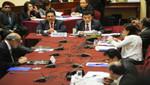Comisión de fiscalización volverá a citar a exalcaldesa de Lima