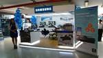 Samsung presenta el primer Módulo de Experiencia para canales de negocios en Perú