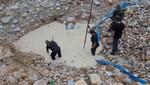 Ucayali: realizan exitoso operativo contra minería ilegal en la reserva comunal el sira