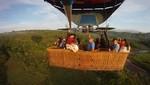 Brasil: 8 destinos para ver desde el aire