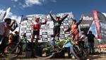 Campeón Panamericano Marcelo Gutiérrez de Colombia ganó el Papacho's Santísimo Downhill en Cusco